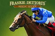 Волшебные Семерки Френки Деттори в казино