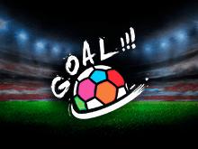 Игровой автомат Goal!!!