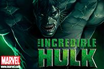 Игровой аппарат The Incredible Hulk