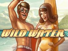 Дикая Вода в онлайн-казино